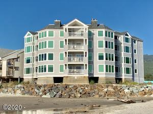115 N. Miller St., 102, Rockaway Beach, OR 97136 - Seaview Condominiums
