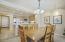 115 N. Miller St., 102, Rockaway Beach, OR 97136 - Dining room to Kitchen