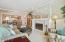 115 N. Miller St., 102, Rockaway Beach, OR 97136 - Open concept living