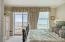 115 N. Miller St., 102, Rockaway Beach, OR 97136 - View from the master