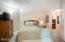 115 N. Miller St., 102, Rockaway Beach, OR 97136 - Guest Bedroom