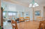 115 N. Miller St., 102, Rockaway Beach, OR 97136 - Open and airy space