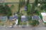 613 Williams Ave, Tillamook, OR 97141 - Aerial Front View