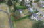 613 Williams Ave, Tillamook, OR 97141 - Aerial Side View