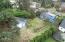 613 Williams Ave, Tillamook, OR 97141 - Aerial of Backyard