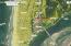 940 NW Highland Cir, Waldport, OR 97394 - Map Relative to Ocean & Bay