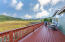 9357 Yaquina Bay Rd, Newport, OR 97365 - Party deck