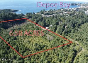 TL 1200 SE Douglas Dr, Depoe Bay, OR 97341 - Primary
