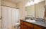 13199 SE Bracken Drive, South Beach, OR 97366 - Guest Bath