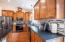 13199 SE Bracken Drive, South Beach, OR 97366 - Kitchen