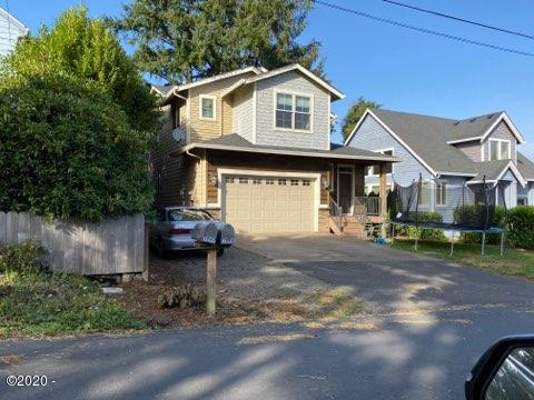 1047 SW 12th St., Lincoln City, OR 97367