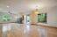300 N. Neptune St., Rockaway Beach, OR 97136 - Living area