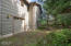 300 N. Neptune St., Rockaway Beach, OR 97136 - Covered porch and spacious backyard
