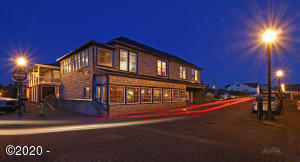 749 NW 3rd St, Newport, OR 97365 - Night Shot
