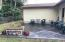 1144 SE Galley Ct, Lincoln City, OR 97367 - back patio and home