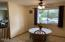 1144 SE Galley Ct, Lincoln City, OR 97367 - dining