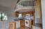 4875 N Highway 101, # 64, Depoe Bay, OR 97341 - Kitchen/Loft