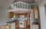 4875 N Highway 101, # 64, Depoe Bay, OR 97341 - Loft above Living room