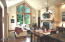 3146 NE Cascara Ct, Lincoln City, OR 97367 - Living and Dining Room