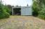 52 E Rainbow Rd, Waldport, OR 97394 - RV Garage