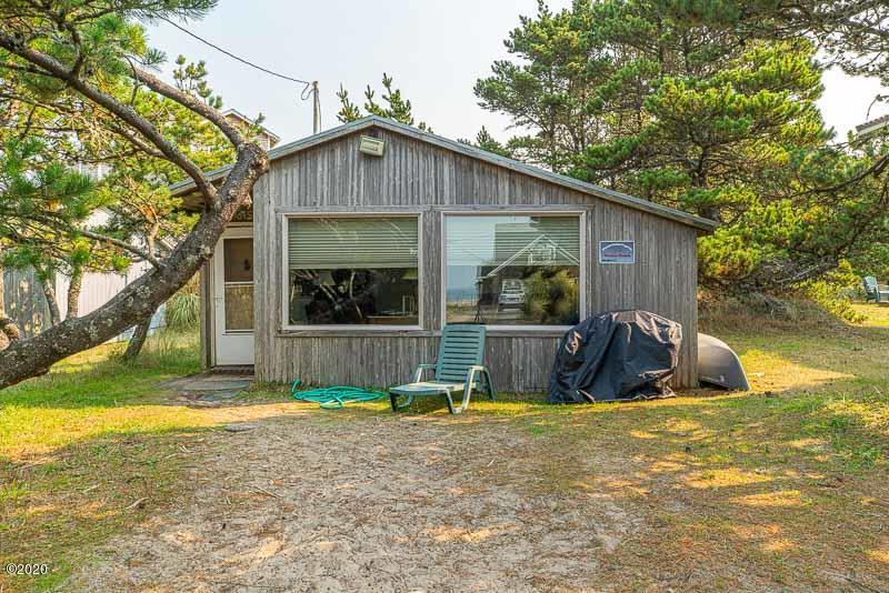 33335 Shore Drive, Pacific City, OR 97135 - Front