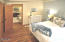 3146 NE Cascara Ct, Lincoln City, OR 97367 - Third Bedroom View 2