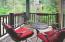 3146 NE Cascara Ct, Lincoln City, OR 97367 - Living & Master Bedroom Patio