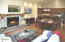 3146 NE Cascara Ct, Lincoln City, OR 97367 - Living Room to Kitchen