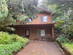 12083 Siletz Hwy, Lincoln City, OR 97367 - Side View