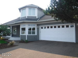 310 SW 58 St, Newport, OR 97366 - Facing NW