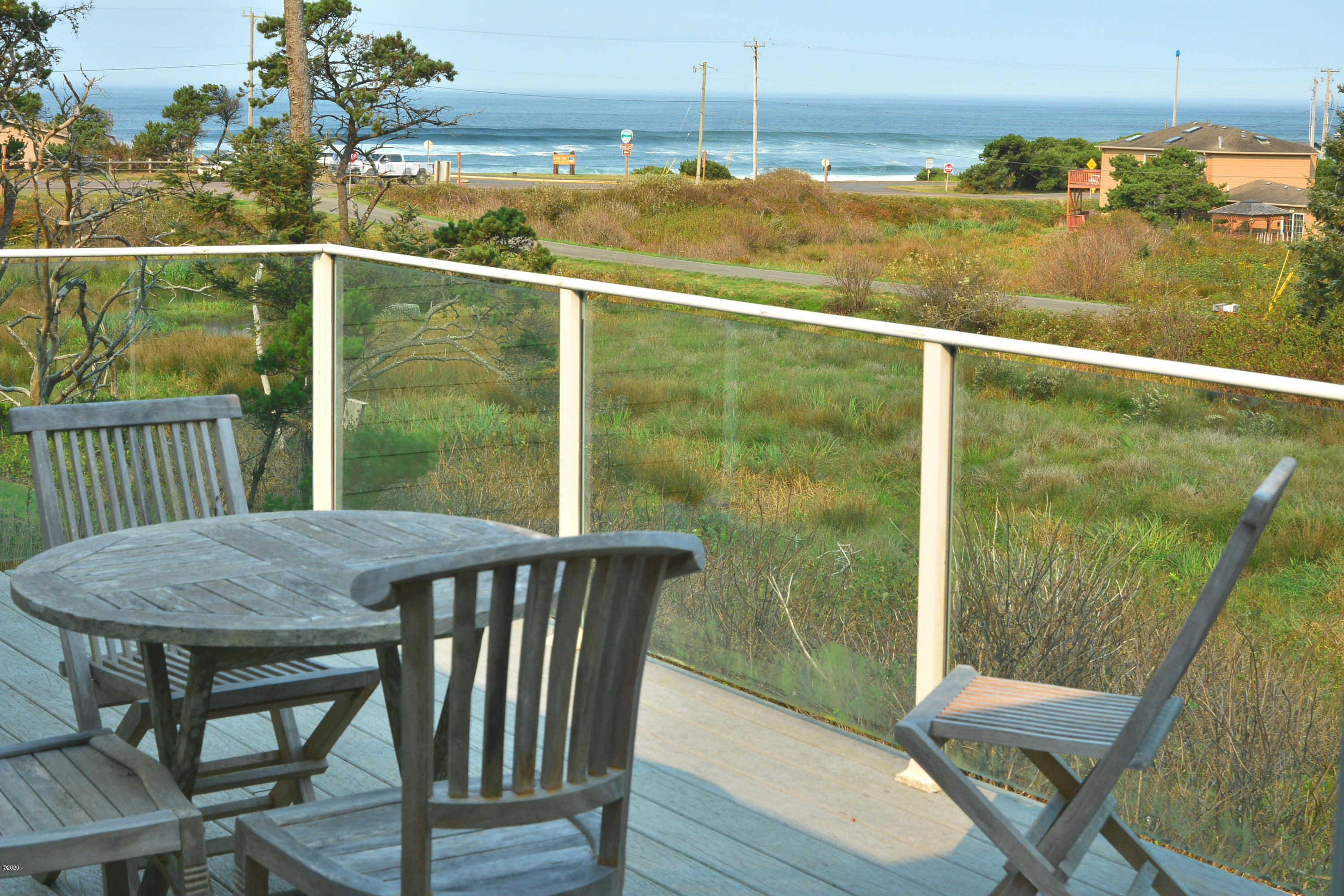 1945 NE 58th St, Lincoln City, OR 97367 - View of the Pacific