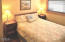 1945 NE 58th St, Lincoln City, OR 97367 - Bedroom 1 View 2