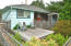 1945 NE 58th St, Lincoln City, OR 97367 - House and Front Deck