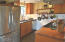1945 NE 58th St, Lincoln City, OR 97367 - Kitchen from Dining Area