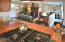 1945 NE 58th St, Lincoln City, OR 97367 - Kitchen to Living Room