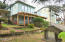 1945 NE 58th St, Lincoln City, OR 97367 - Rear of Home