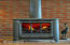 1945 NE 58th St, Lincoln City, OR 97367 - Gas Fireplace