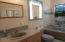 1047 SW 7th St, Lincoln City, OR 97367 - Main Bath