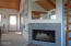 1047 SW 7th St, Lincoln City, OR 97367 - Cozy Fireplalce