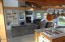 1047 SW 7th St, Lincoln City, OR 97367 - Kitchen/Living areas