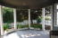 310 SW 58 St, Newport, OR 97366 - Covered Patio