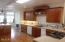 310 SW 58 St, Newport, OR 97366 - Kitchen