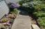315 SW Ebb Ave, Lincoln City, OR 97367 - Walkway Landscaping