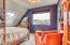 143 SW Cliff St, Newport, OR 97365 - 3rd Floor Bedroom