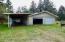 2220 SE Alsea Way, Waldport, OR 97394 - 2 Car Shop/Garage