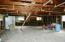 2220 SE Alsea Way, Waldport, OR 97394 - Shop/Garage Interior