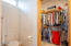 5920 SW Arbor Dr, South Beach, OR 97366 - Large walk-in closet