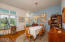 5920 SW Arbor Dr, South Beach, OR 97366 - View from dining