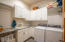 5920 SW Arbor Dr, South Beach, OR 97366 - Laundry w/sink