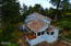 893 NW Highland Dr, Waldport, OR 97394 - East side